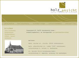 Sachverständiger für Holzschutz Dipl.Holzingenieur (FH) Reiner Klopfer in Gleiszellen