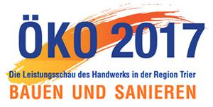 ÖKO 2016 - Bauen und Sanieren