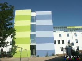 Berufsbildende Schule, Gebäude J  |  Umbau, Sanierung und Erweiterung | Trier, Foto: © Ingenieurbüro Pia Haun - Trier