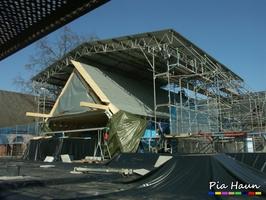 Sanierung eines Klostergebäudes | Schadstoffsanierung | Trier, Foto: © Ingenieurbüro Pia Haun - Trier