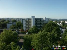 Modernisierung Wohngebiet in Trier, mit Arbeiten gemäß TRGS 519, TRGS 521 sowie PCB-Richtlinie  | Trier, Foto: © Ingenieurbüro Pia Haun - Trier
