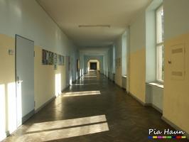 Generalsanierung Gebäude J der berufsbildenden Schule Trier, mit Arbeiten im kontaminierten Bereich | Trier, Foto: © Ingenieurbüro Pia Haun - Trier