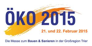 ÖKO 2015 in Trier