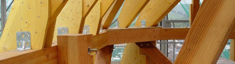 Baulicher Holzschutz Ingenieurburo Pia Haun Trier