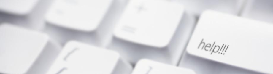 Kontaktformular - Können wir Ihnen Helfen?