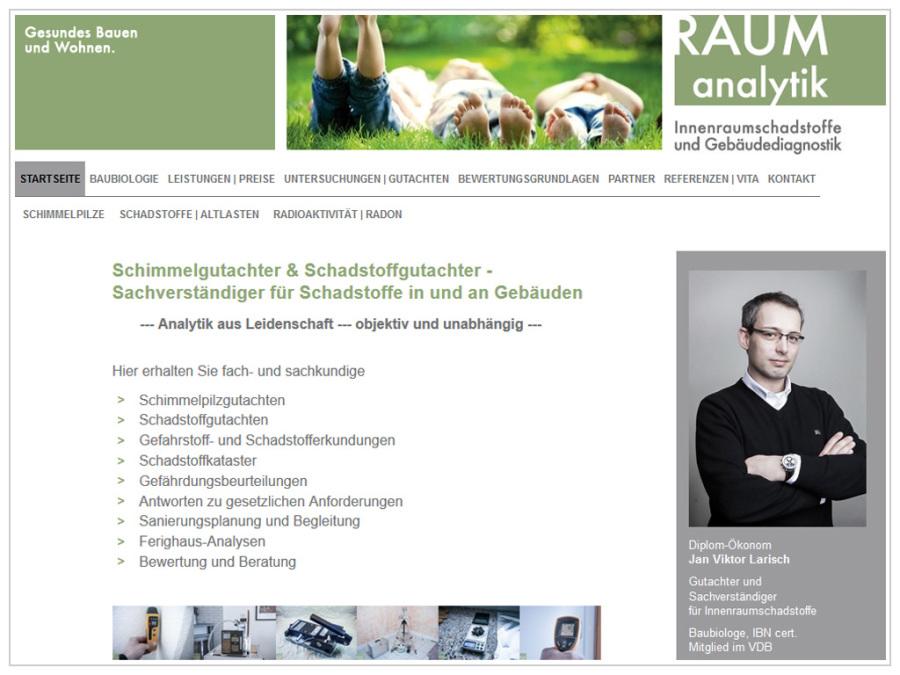 www.raumanalytik.de