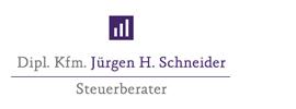 Dipl. Kfm. Jürgen H. Schneider | Steuerberater