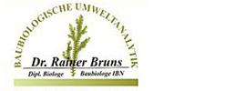 Baubiologische Umweltanalytik - Dr. rer. nat. Rainer Bruns