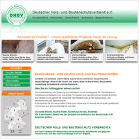 Deutscher Holz- und Bautenschutzverband e.V.