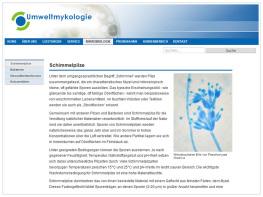 Umweltmykologie Dr. Dill & Dr. Trautmann GbR