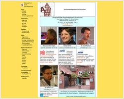 Sachverständigenbüro für Holzschutz | Hans-Joachim Rüpke und Dr. Ernst Kürsten | Hannover